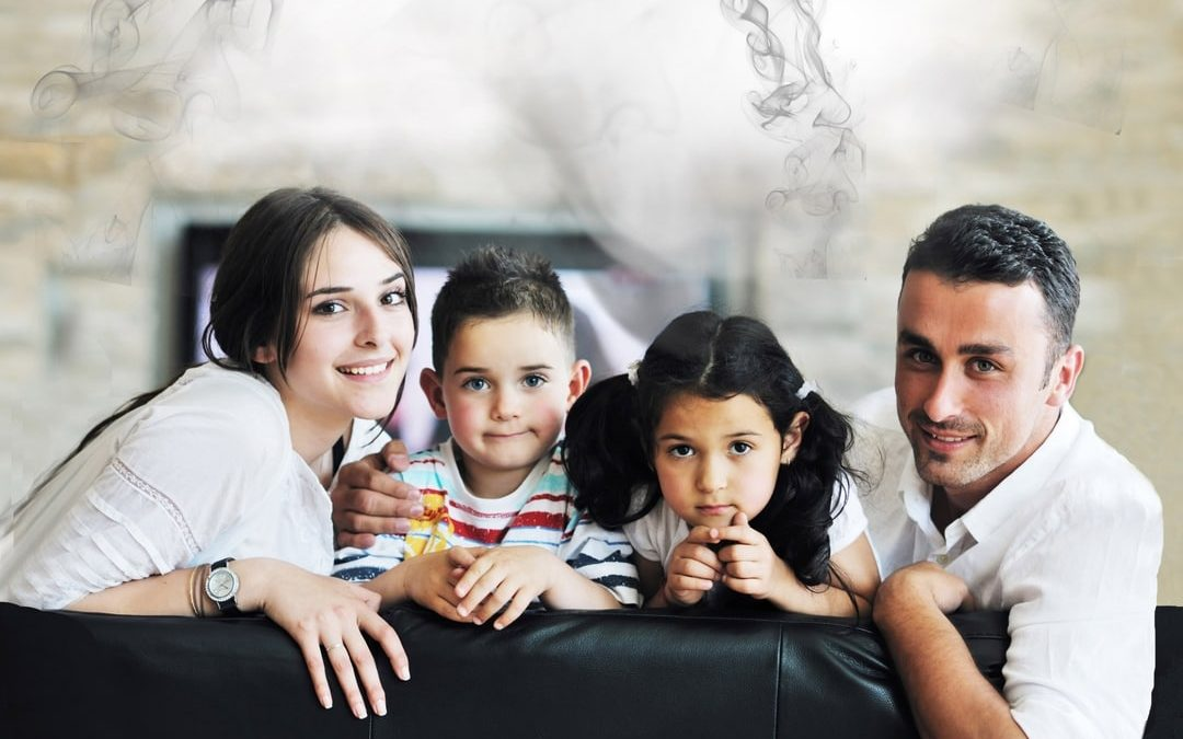 Nationwide, more and more housing properties are adopting smoke free policies.