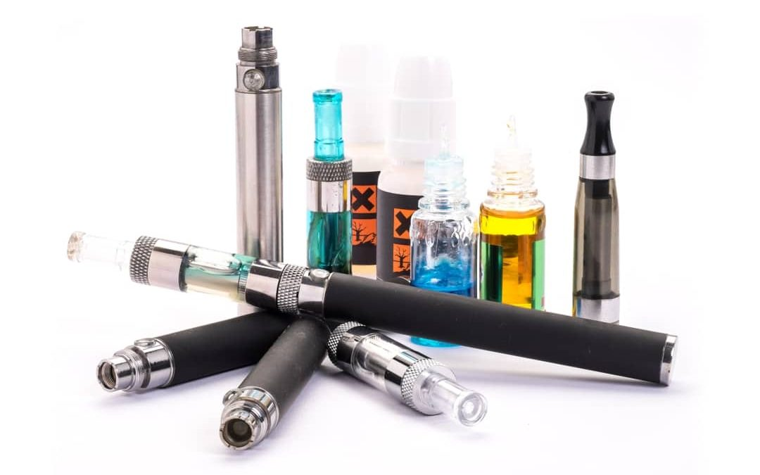 Surgeon General's Report on E-Cigarette Use Among Youth and Young Adults