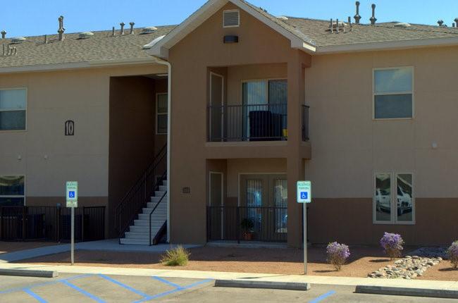 Cimmaron II Apartments