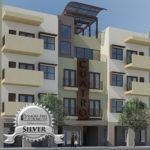 Cuatro Apartments