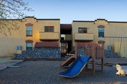 Rio Mimbres I Apartments