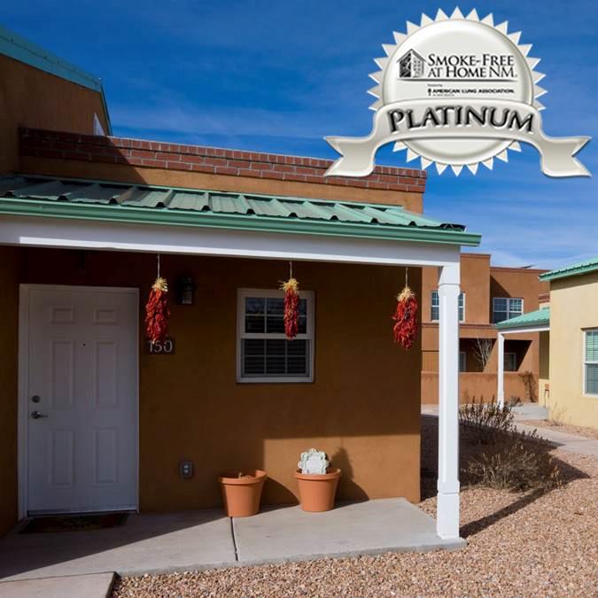 Santa Fe Civic Housing
