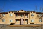 Villa Mentmore Apartments