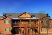 Villa de Gallup I Apartments
