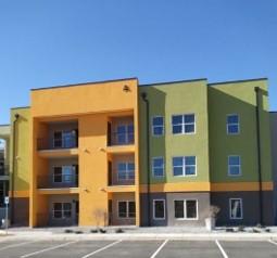 Arroyo Vista Apartments