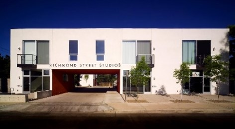 Richmond Street Studios