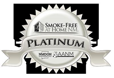 Smoke-free, vape-free