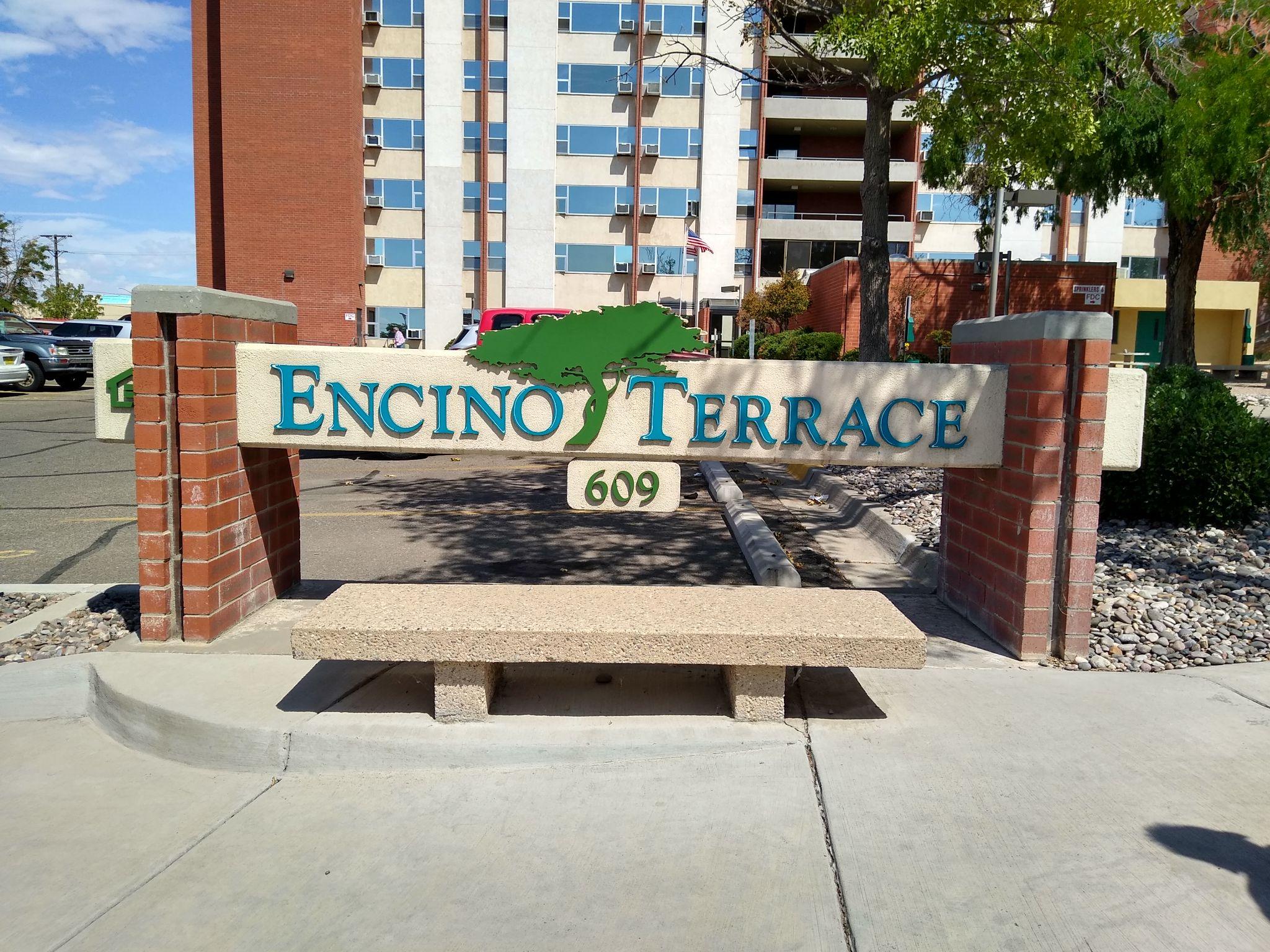 Encino Terrace