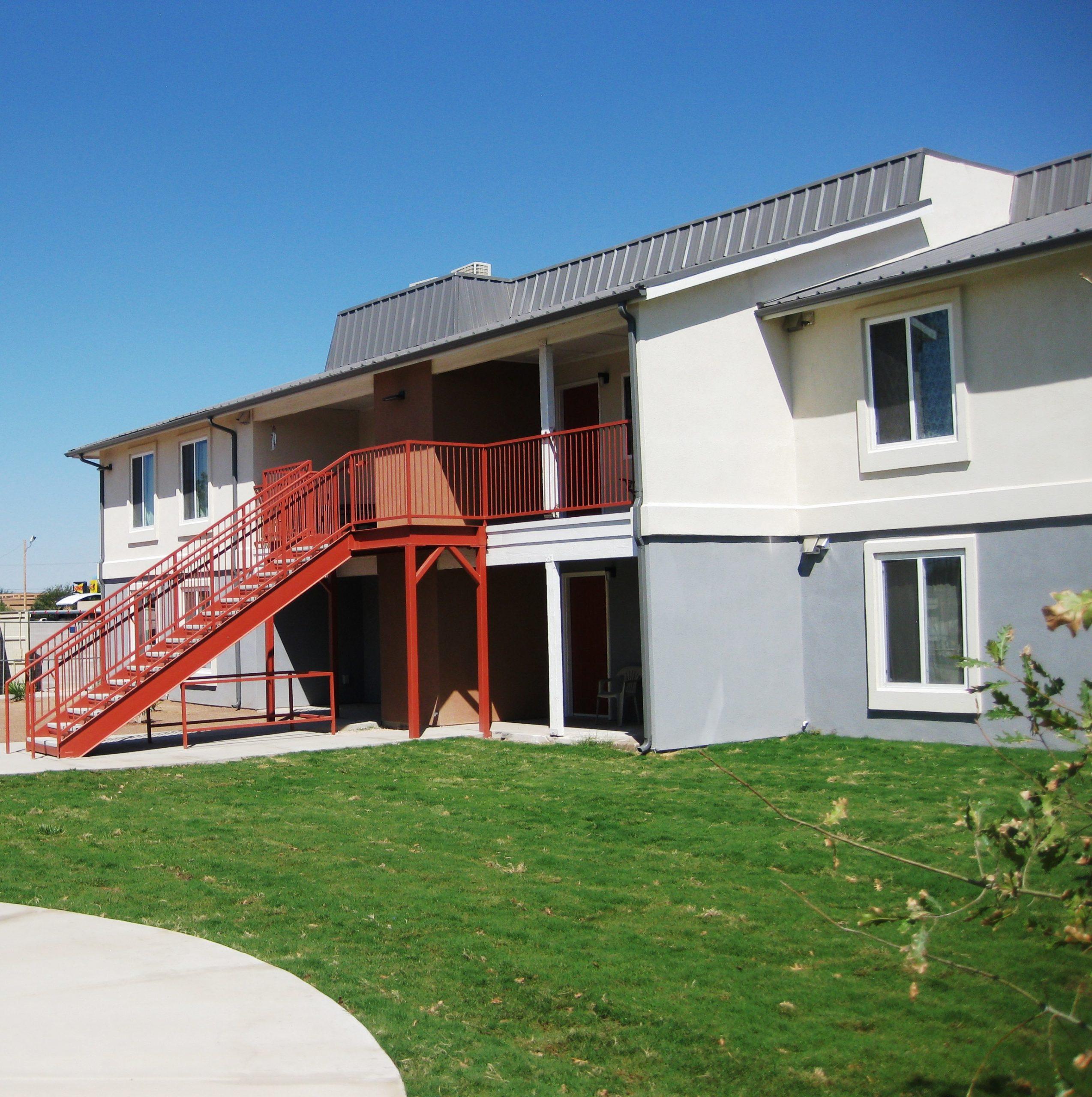Parkside Terrace Apartments