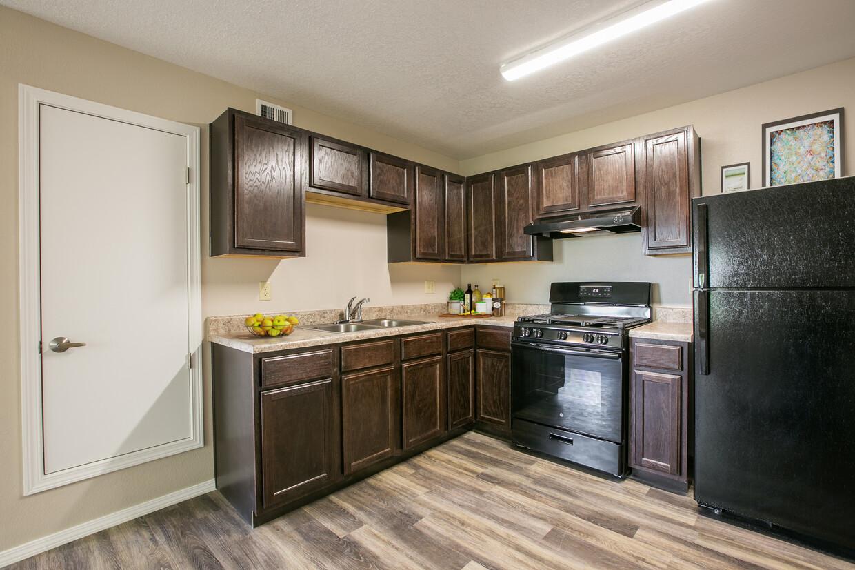 La Vida Nueva Apartments